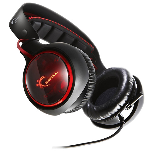 G.SKILL Ripjaws SR910 Dolby 7.1 Surround Gaming Headset