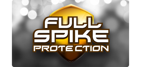 SPIKE PROTECTION