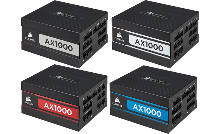 AX 1000 interchangable magnetic strip