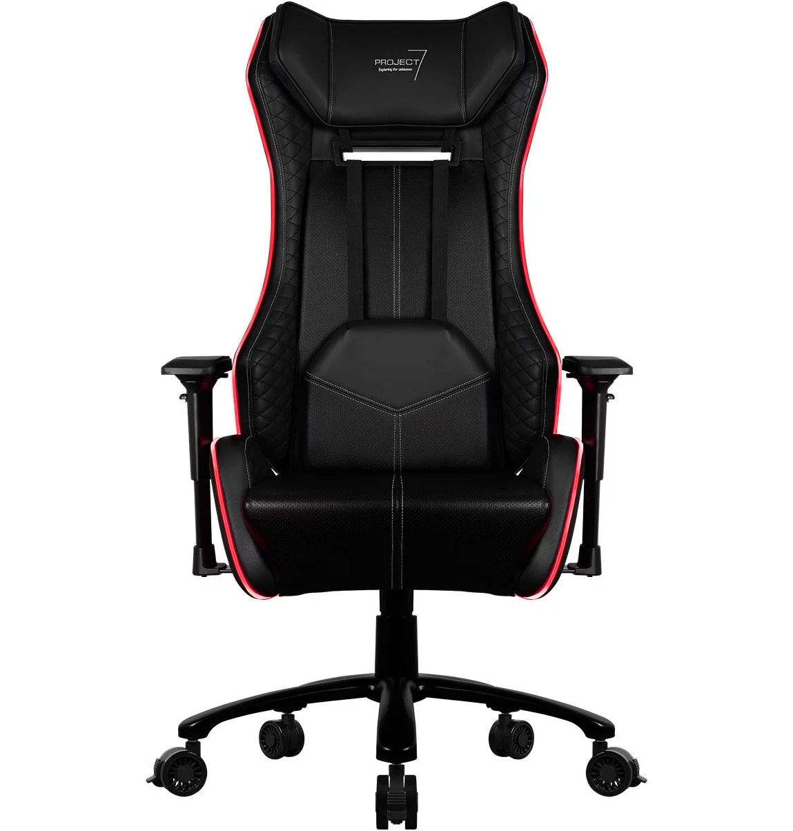 Aerocool Project 7 RGB Gaming Chair