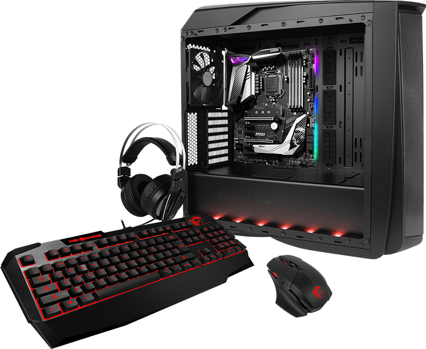 Mystic Light Z390