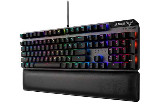 TUF Gaming K7 Keyboard