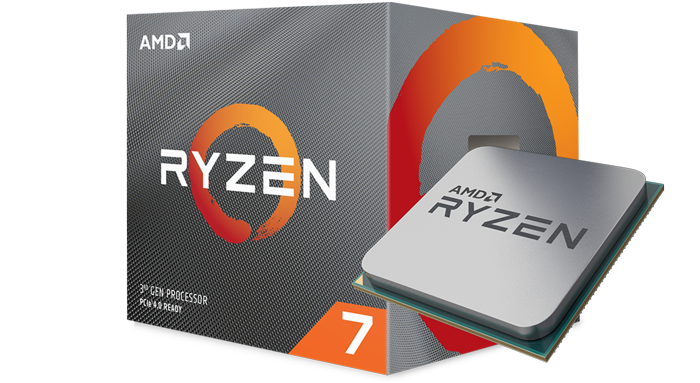 Amd Ryzen 7 3800x 3 9ghz 8x Core Processor Cpu Aria Pc