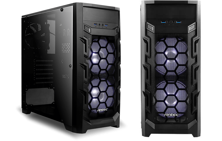 Antec GX202 PC Gaming Case