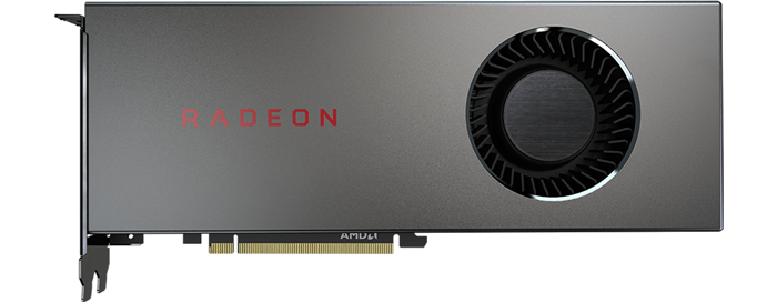 PowerColor AMD Radeon RX 5700 XT 7Nm Graphics Card