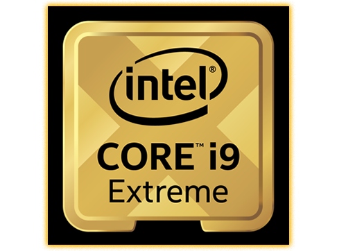 Intel i9 X Series CPU
