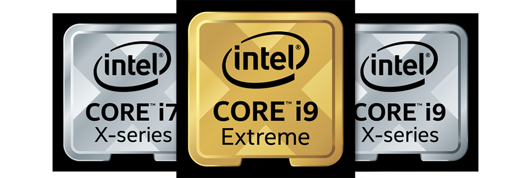 X Series i9 Performance
