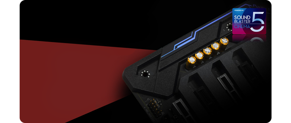 ASRock Phantom Gaming X motherboard