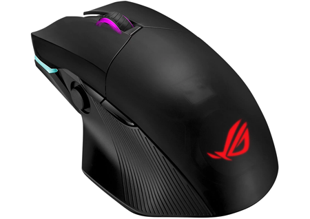 performance gaming mouse