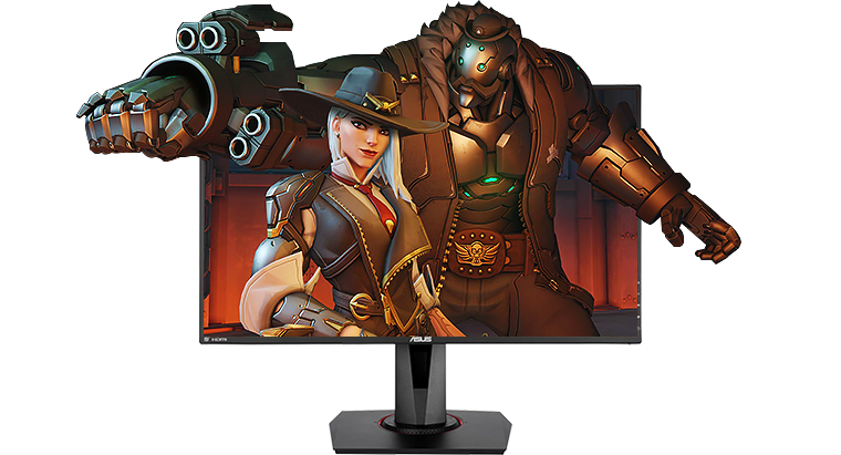 asus full hd esports gaming monitor