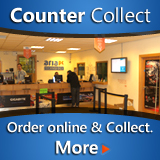 Find out about Counter Collect